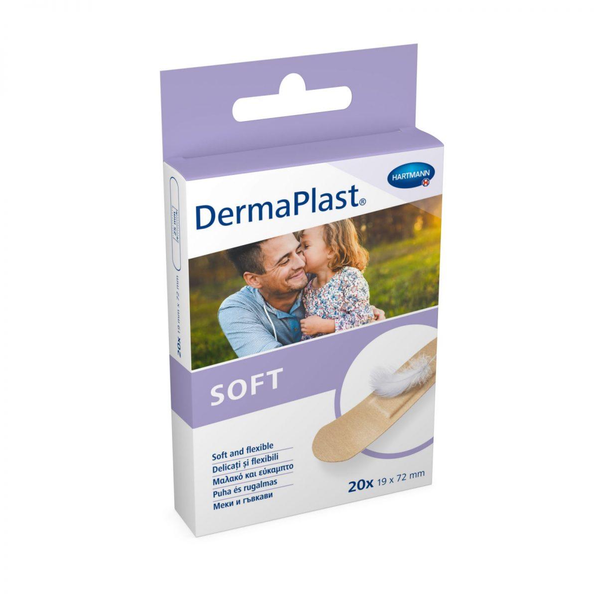 DermaPlast Soft