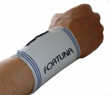Orteza elastica pentru incheietura mainii Fortuna Premium (Fortuna Premium csukloszorito elasztikus)