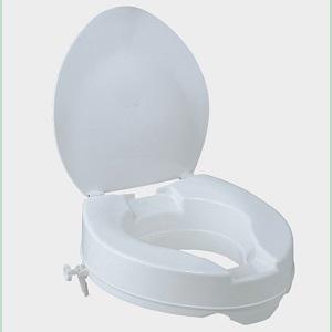 Înălțător toaletă, 10 cm